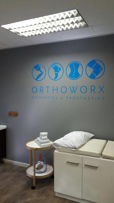 Orthoworx Menlyn